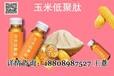 玉米低聚肽饮品(解酒)ODM贴牌生产备案