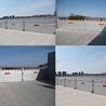 铝合金移动组合式防洪涝地铁站出入口防洪墙优质