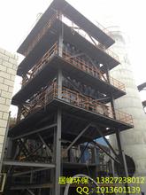 居峰环保废气处理设备锅炉尾气处理设备湿式静电除尘器环保设备