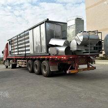 广东居峰环保_窑炉废气处理设备_湿式静电除尘器