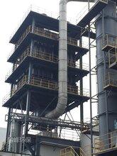 生物质锅炉废气处理_湿式静电除尘器