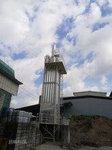 深圳纺织厂废气处理设备生产厂家_定型机废气处理设备_湿式静电除尘器