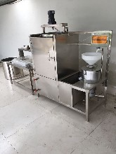 豆腐机厂家供应小型豆腐机多功能豆腐机提供技术十年保修