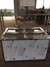 新型不锈钢腐竹机热销豆制品设备酒店油皮机免费提供技术