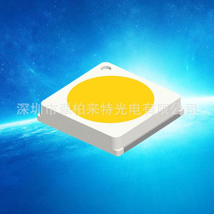 可定制95-100高显指2835灯珠暖白LED95-100高显指贴片灯珠