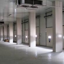 报价回收冷库拆除,北京回收冷库业务