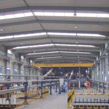 近期内蒙古大型钢结构回收专业拆除公司图片