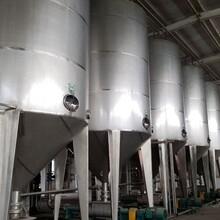 专业收购酒厂设备价格石家庄邢台制药厂设备回收业务图片