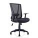 现代简约电脑椅子家用高背透气健康旋转办公会议椅结实网布椅子
