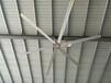 高大厂房降温通风首选-湖北大型工业节能风扇