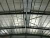 7.3米采用德国技术适用于高大厂房的工业大风扇