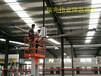 工业大风扇的安装条件