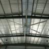 厂房通风降温-你只需要一台瑞泰风工业风扇!