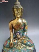 哪里可以出手交易青铜佛像图片