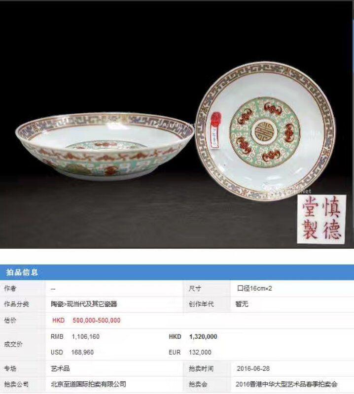 官窑金铜佛像鉴赏与收藏价格高低