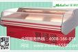 北京水果保鲜柜、饮料柜哪里的质量好?茉莉珂冷柜厂