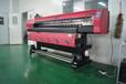 5113打印機ZY-1823涂料印花精度高5113涂料直噴機純棉導帶機