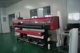 5113打印机ZY-1823成衣印花出版快5113喷墨导带机成衣涂料直喷机