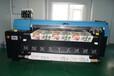 卷材涂料直噴機ZY-1823帆布印花精度高純棉印花設備5113噴墨直噴機
