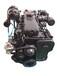 康明斯發動機配件-康明斯6CT8.3/6D114電噴發動機總成