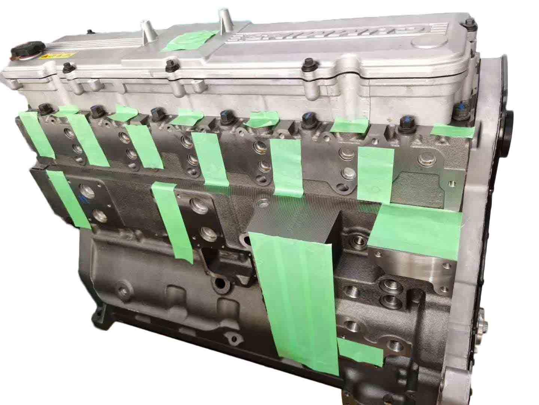 小松挖掘机配件-6D114/康明斯6CT8.3电喷裸机/凸机/简机