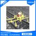 轨道交通设备机械FMG-4.4II内燃式钢轨打磨机安全施工