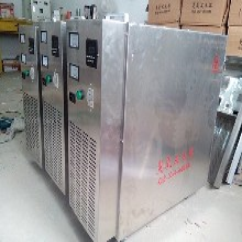 錦州-營口-阜新臭氧發生器移動式臭氧消毒機圖片