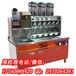 上海奶茶店操作台