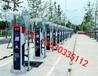 南湾新能源充电桩上门低价装,停车场挡车器划线