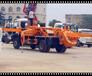 武汉东风小型混凝土臂架泵车37米厦工楚胜湖北专汽出售