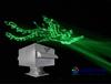 亮宇激光灯25WRGB全彩激光灯户外防水激光投影机