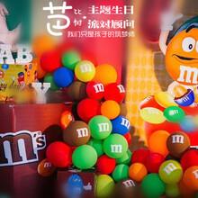 上海儿童生日派对策划上海生日聚会策划公司不一样的hellokitty宝宝宴宴会现场