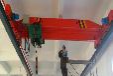 珠海单双梁起重机批发5吨起重机河南矿山价格葫芦优惠多多