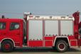 海口抢险救援消防车