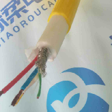 BRMC-零浮力电缆水下机器人电缆上海标柔特种电缆生产厂家图片