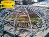 怎样选用钢结构网架桁架减震球型(铰)支座?