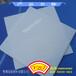 供應加工定制1x100x100氧化鋯導熱型陶瓷板絕緣導熱耐高溫陶瓷片