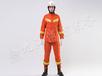 消防員搶險救援防護服