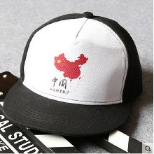 北京虎派金庄,创意经典时尚帽子定制/批发,材质布料