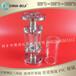 七台河红色钢化玻璃法兰视镜型号