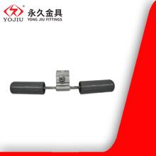 防震锤型号FD-5型防震锤防震金具电力光缆金具