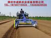 高效农田管理机柴油起垄管理机自走式田园管理机起垄机
