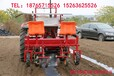 機械化種植辣椒甜菜玉米移栽機種植機