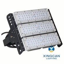 新款热卖LED模组隧道灯100W广场隧道灯工程隧道投光灯图片