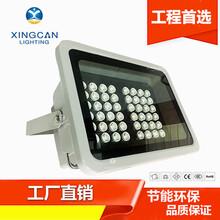 LED新款方形投光灯户外防水广告招牌投射灯楼体亮化洗墙投光灯图片