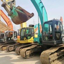 濟南轉讓神鋼二手挖掘機200-260濟南二手挖掘市場200型挖掘機