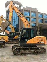 長春三一二手挖掘機廠家轉讓三一135和215二手挖掘機機況性能好