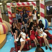 深圳国隆传媒模特演出庆典公司礼仪模特商业活动网红直播