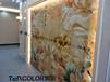 竹木纤维板背景墙uv平板打印机济南腾彩uv打印机十四年厂家举报