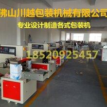 川越CY-250糖果包装机械设备